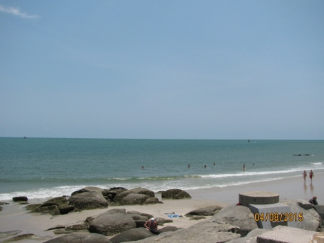 Hua Hin Beach_4