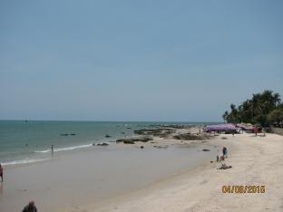 Hua Hin Beach_5