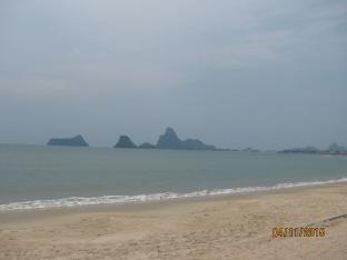 Prachuap Beach