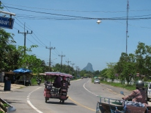 Toward Ao Noi