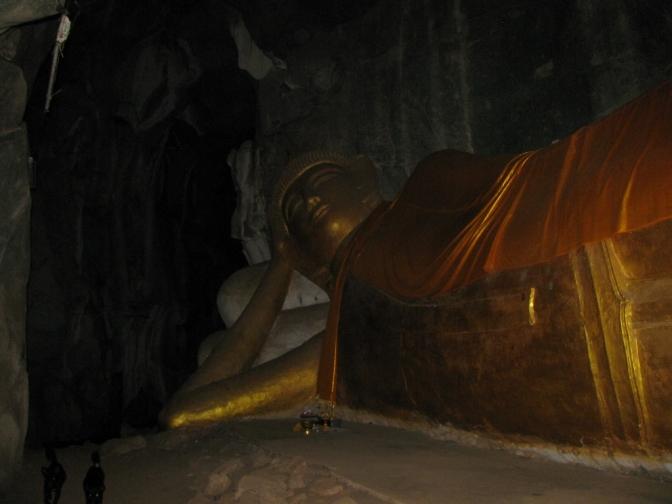 Wat A Cave!