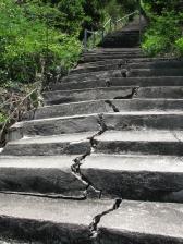 Sketchy Steps