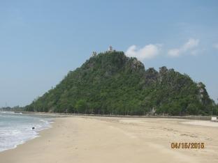 Hilltop Wat