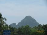 View of Khao Lommuak