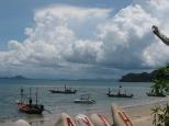 Dock Bay