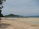 Sairee Beach_2