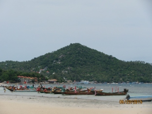 Sairee Beach_3