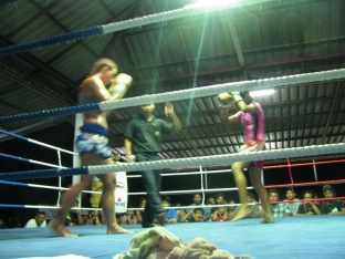 Women Fight