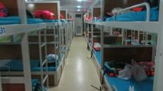 Ferry Dorm Room