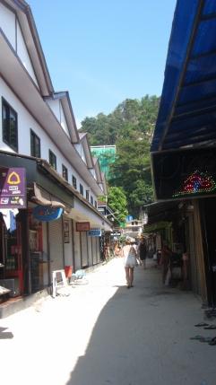 Phi Phi Street