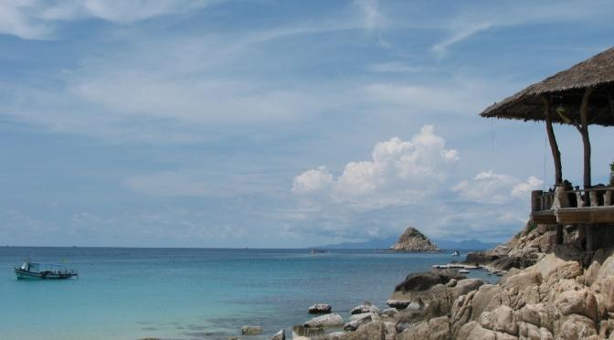 Ao Luek & Chalok Bay