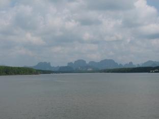 Krabi Dock