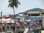 Phi Phi Pier