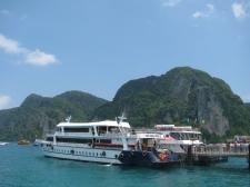 Phi Phi Ferry