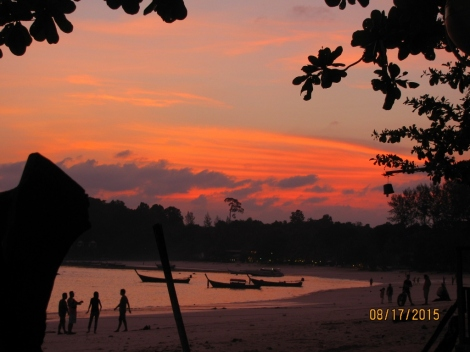 Pattaya Sunset_6
