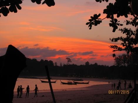 Pattaya Sunset_6