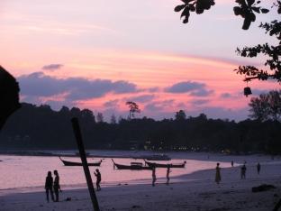 Pattaya Sunset_7