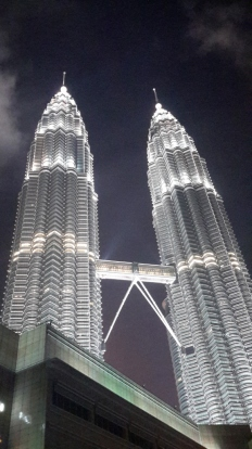 Towers at Night_2