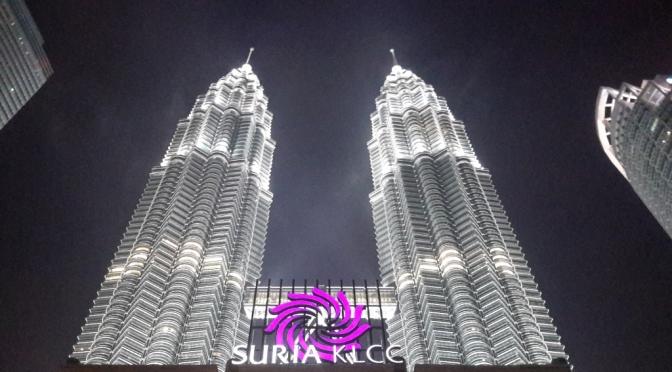 The Majesty of Kuala Lumpur