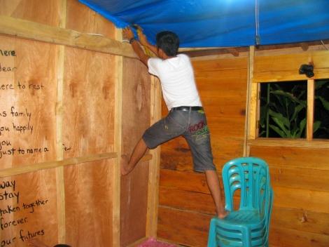 Building Talent