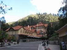 Jenolan Caves Hotel