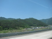 Road to Seoul