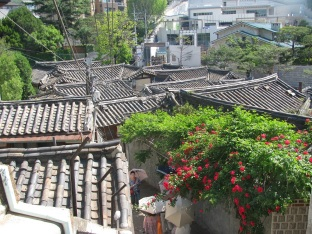 Bukchon Hanok Village_7