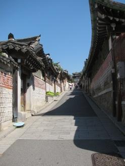 Bukchon Hanok Village_3