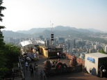 City Views from N. Seoul Tower_3