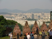 City Views from N. Seoul Tower_2