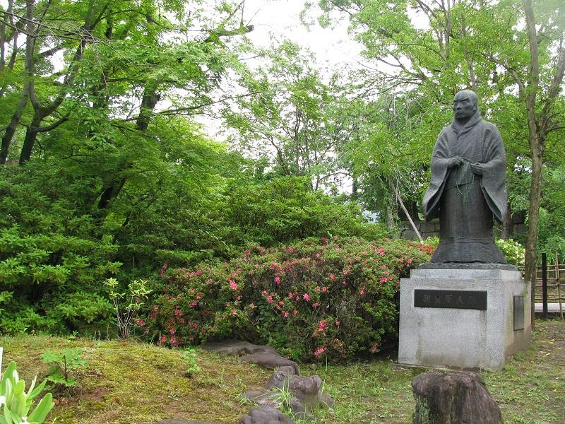 Gardens & Statues