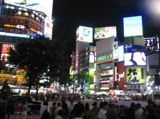 Shibuya Crossing_9